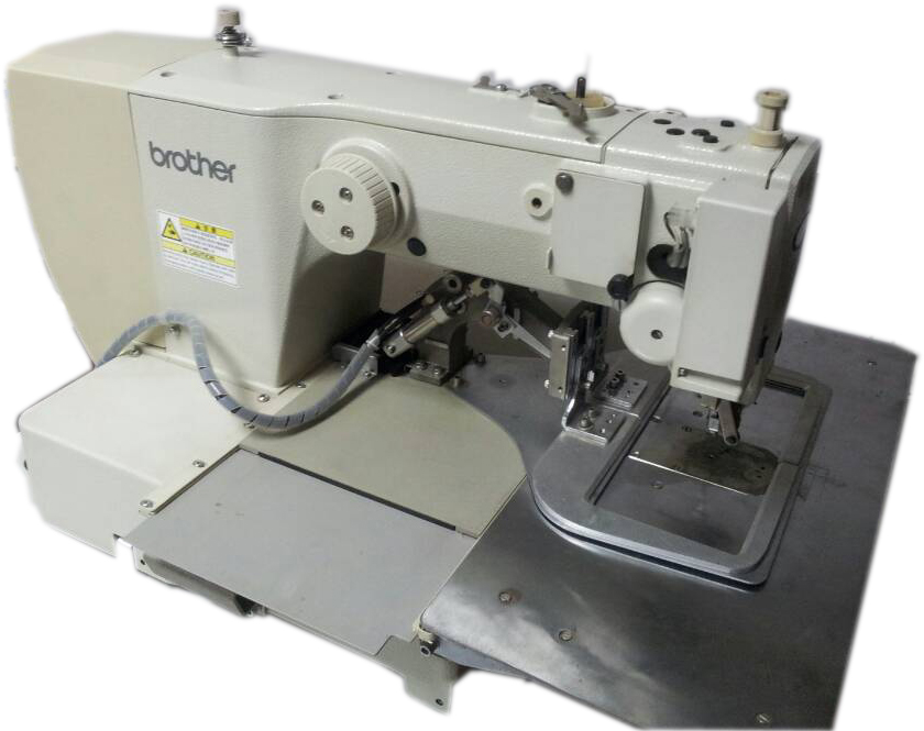 Brother Sewing Machine Image